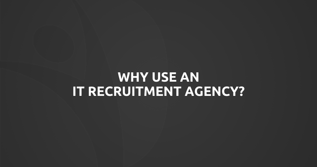 IT recruitment agency