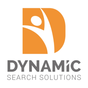 Dynamic Search Logo
