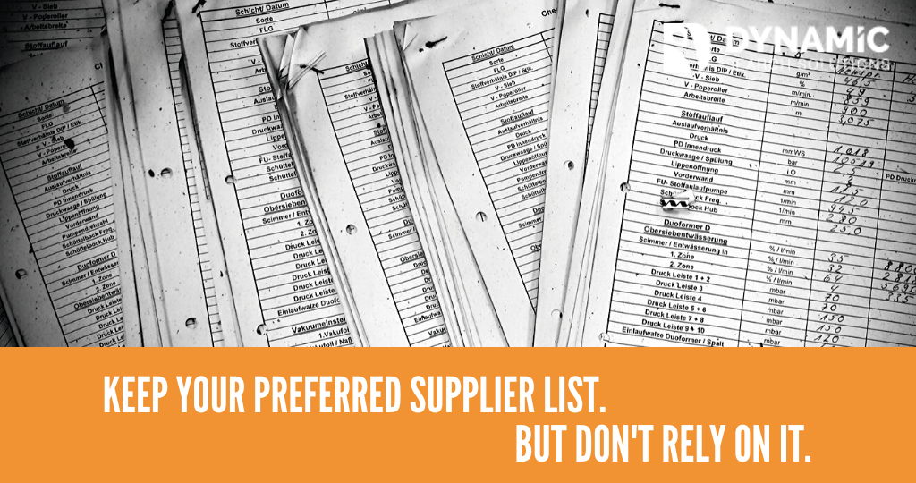 preferred-supplier-list